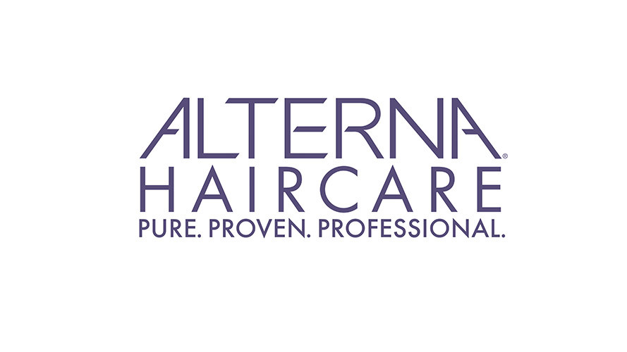 Alterna Haircare logo