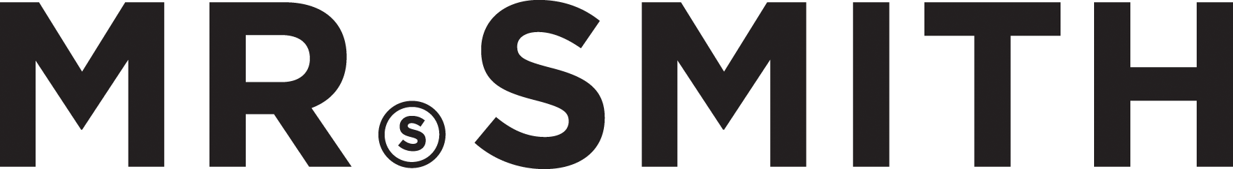 Mr. Smith logo