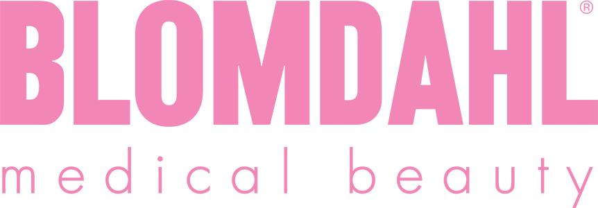 Blomdahl logo